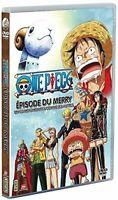 One Piece - Episode de Merry : L'histoire d'un compagnon d'equipage // DVD NEUF
