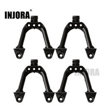 4PCS Front & Rear Shock Tower for RC Crawler Axial SCX10 90046 90047 90059 90060