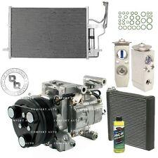 New AC A/C Complete Compressor Kit Fits: 2004 - 2009 Mazda 3 2.0L 2.3L NON TURBO