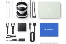 Sony PlayStation VR Headset + Bonus Game
