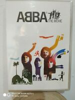 Abba - The Movie DVD NUOVO SIGILLATO