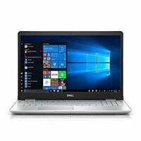 """Dell Inspiron 15 5584 15.6"""" Laptop Intel Core I7 8GB 1TB Win10 - Silver"""