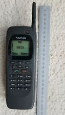 NOKIA MOBILE PHONE - BRICK CELL VINTAGE RETRO MOCK-UP? DUMMY PHONE? - TV PROP?