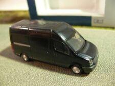 1/87 Rietze VW Crafter Kasten schwarzmetallic 21904