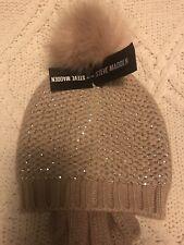 Winter Hat & Glove Set