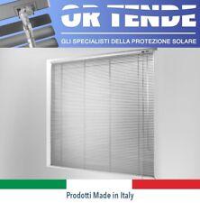Tenda Veneziana da 15 mm MINI, profilo da 20 mm per i fermavetri più stretti!!!!