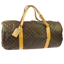 LOUIS VUITTON SAC POLOCHON 2WAY TRAVEL HAND BAG MONOGRAM M41222 NR13006g