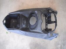 SEADOO SEA DOO GTI GTS SAR 130 155 SE Wake center console 291003071
