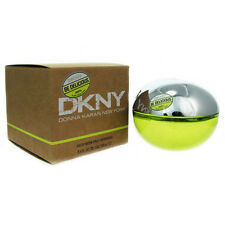 WOMEN Dkny Be Delicious 3.4 oz by Donna Karan Eau de Parfum Spray  100 ml