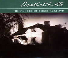 Agatha Christie Abridged CD Audio Books