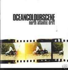 OCEAN COLOUR SCENE North atlantic drift CD New