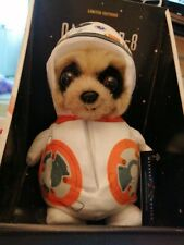 Meercat Movies Star Wars Limited Edition Oleg - bb-8  Toy (C5)