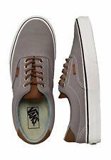 Vans Era 59 (C&L) Frost Gray Acid Denim Classic Men's Women's Casual Sneakers