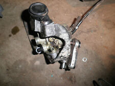 1982 Honda express carburetor n intake boot