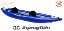Aquaglide Klickitat Zwei Hb 2 Person Aufblasbar Ocean & Touring Kajak 58-4117102