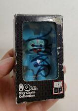 Dalek Signed 🔥RARE🔥 Vinyl Toy Qee Toy2R Urban Graffiti Street Art Be@rbrick