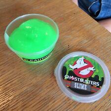 Ghostbusters Slime Bañera Juguete Nuevo Ideal Para Halloween O Regalo De Navidad