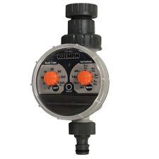 Holman Electronic 2 Dial Tap Timer - CO1601
