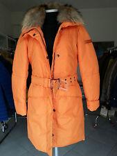 giubbino piumino parka PEUTEREY CHALLENGE donna 42 woman inverno winter OUTLET