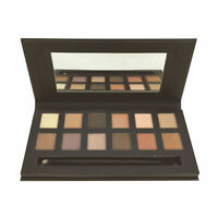 Technic Seeing Stars Eyeshadow Palette - Natural Nudes Eyes 12 Colour Brush Face