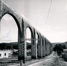 SANTIAGO DE QUERETARO c. 1960 - Acqueduc Mexique - Div 1542