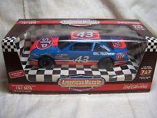 1/18 #43 1995 RICHARD PETTY STP GRAND PRIX 7&7 NASCAR LIMITED DIECAST CAR-RARE!