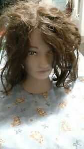 Pivot Point Erika Mannequin Doll Head