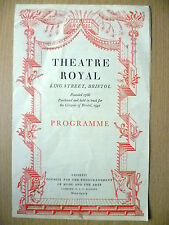 Theatre Royal, King St- SHE STOOPS TO CONQUER by Oliver Goldsmith