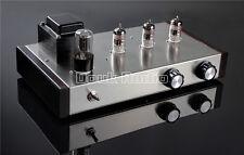 12AX7 Vacuum Tube Pre-Amplifier HiFi Stereo Valve Pre-Amp / Audio Processor 2016