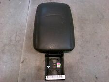 12-14 FORD FOCUS CENTER CONSOLE ARM RESTER LID BLACK