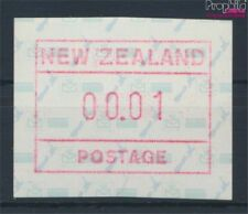 NEW Zealand atm2 MNH 1986 stamp the Variable value (9279869