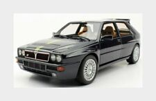 Lancia Delta Integrale Evo2 Club Hf 1994 Black LS-COLLECTIBLES  1:18 LS034J