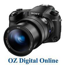 NEW Sony Cyber-shot DSC-RX10 MK 3 III 24-600mm 25x Zoom 20MP 4K Video Camera