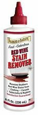 Parker & Bailey Red Wine Stain Remover 8 oz