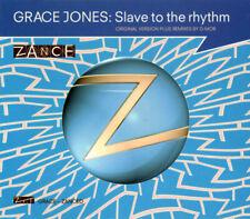 "Grace Jones – ""Slave To The Rhythm""- Rare UK ZTT 5-Track CD Single 1994- NEW"