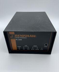 Renishaw PI200 Probe Interface
