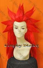 Goku Super Saiyan 3 Custom Styled Cosplay Wig_commission741