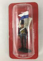 Del Prado Apx 8cm Model Soldier - Trooper Royal Horse Artillery 1814