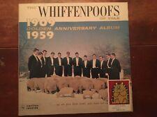 Wiffen[oof of Yale Golden Anniversary Album 1909-1959 Vinyl