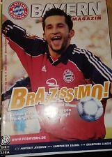 2000/01c1.Bundesliga FC Bayern München - Eintracht Frankfurt