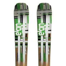 Elan 12 - 13 Alaska Skis (No Bindings / Flat) NEW !! 170cm