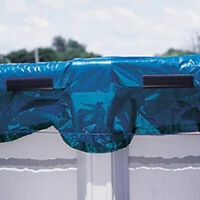 """5"""" Swimming Pool Above Ground Cover Clips For Winter Cover - 30 Pack"""