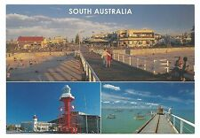SA - c2000s POSTCARD - HENLEY BEACH, ADELAIDE, SOUTH AUSTRALIA