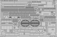 Eduard 1/200 HMS Hood Part 6 - Superstructure # 53194
