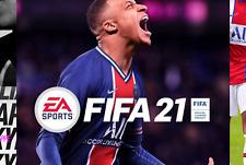 FIFA 21 PS4 (DIGITAL MIDIA)