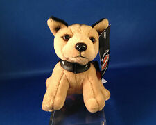 COLLECT HARLEY-DAVIDSON GERMAN SHEPHERD CLIP-ON DOG BARK w/SOUND ARF ARF NEW NWT