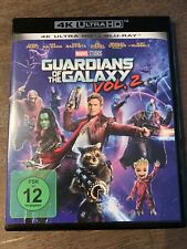 Guardians of the Galaxy Vol. 2 [4K Ultra HD] + Blu-ray Neuwertig
