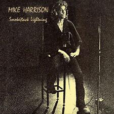 Mike Harrison: Smokestack Lighting ~ Like New CD (Oct-2003, Repertoire)