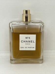 CHANEL No 5 Eau De Parfum 100ml  - Used