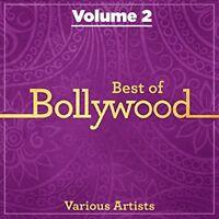 Best Of Bollywood: Vol 2 [CD]